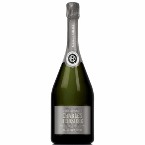 Image Champagne Charles Heidsieck Blanc de Blancs