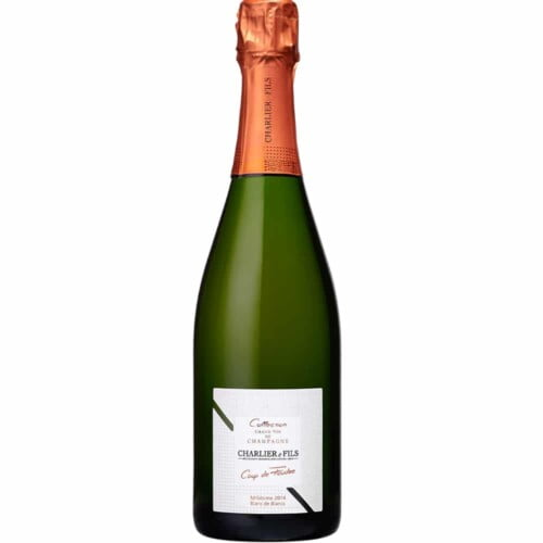 Image Champagne Charlier Coup de Foudre 2014