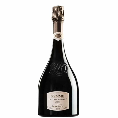 Image Champagne Duval-Leroy Femme de Champagne 2000