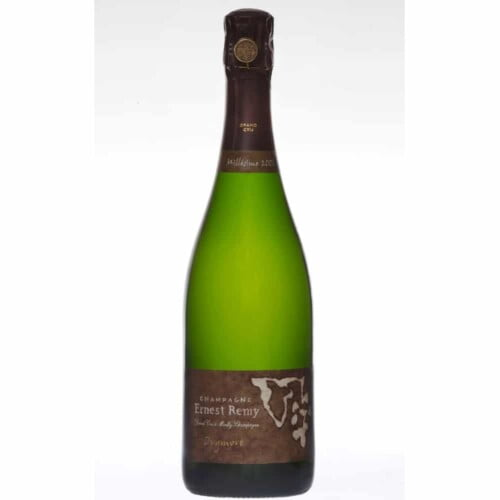 Image Champagne Ernest Remy Oxymore
