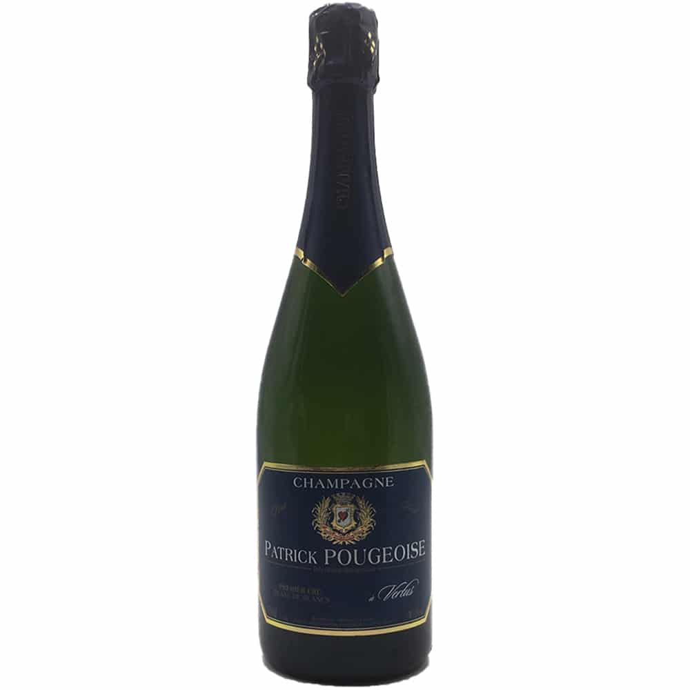 Image Champagne Pougeoise Brut