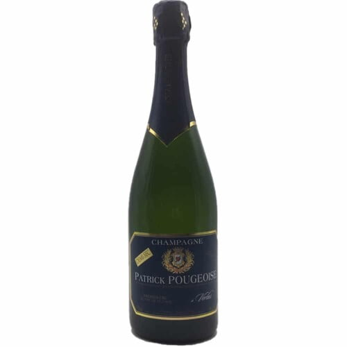 Image Champagne Pougeoise Demi-Sec