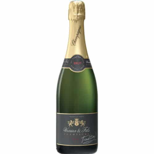 Image Champagne Verrier Brut Tradition
