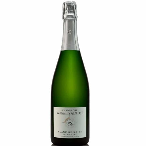 Image Champagne William Saintot Blanc de Noirs
