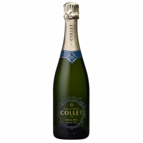 Image Champagne Collet Extra Brut