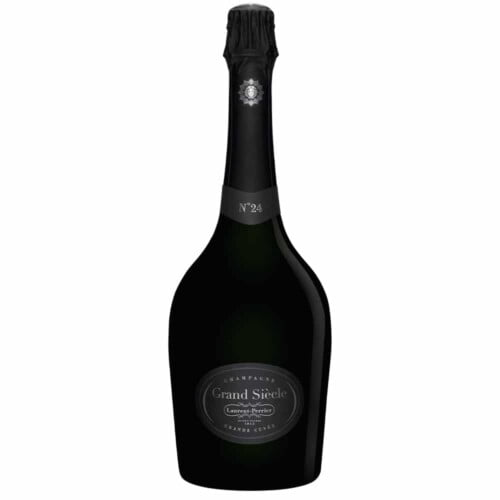 Image Champagne Laurent-Perrier Grande Cuvée Grand Siècle