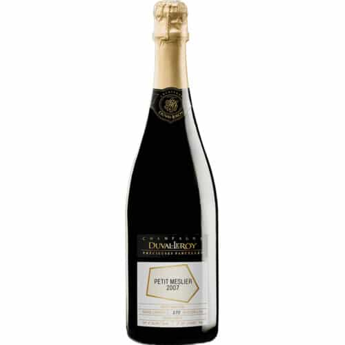 Image Champagne Duval-Leroy Petit Meslier 2007