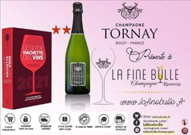 Champagne Tornay